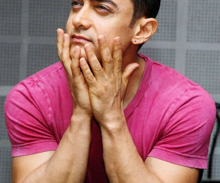 Aamir cannot be bought with money: Says Aamir Khan